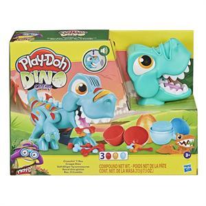 Play-Doh Rex El Dino Glotón Hasbro 1504E