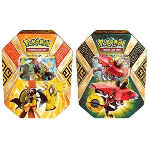 Pokémon Lata Island Guardians BANPC35839