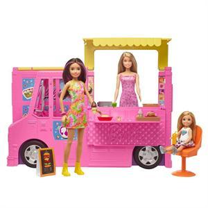 Restaurante de Barbie y sus Hermanas Mattel 58GWJ
