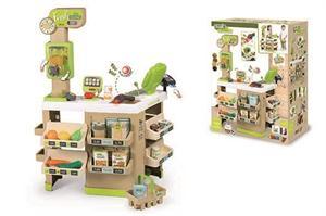 Supermercado Fresh Market con Sonidos y Accesorios Simba 350227